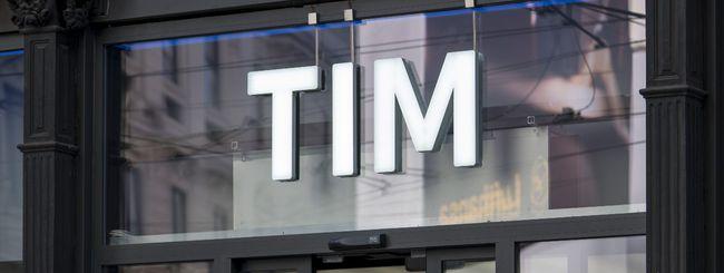 TIM: per Natale, Giga illimitati per un mese