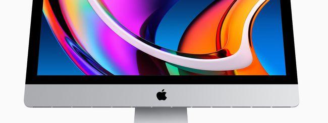 """Nuovi iMac 27"""" 2020: Pro & Contro"""