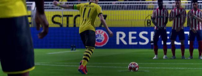 FIFA 20, i calciatori migliorati di più da FIFA 19