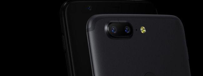 OnePlus 5T e OnePlus 5, quali differenze?