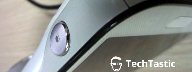 Samsung Galaxy S4 Zoom, le prime immagini
