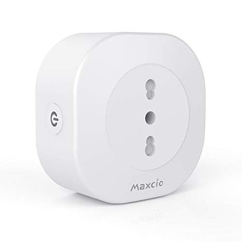 Alexa Presa Intelligente WiFi Maxcio