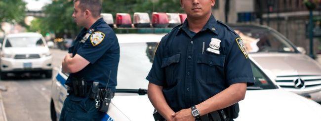 La Polizia vuole bloccare le auto da remoto