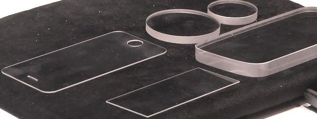 Apple strappa a Canonical le scorte di zaffiro