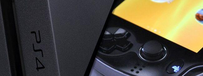 Confermato un bundle PS4 e PS Vita a Natale
