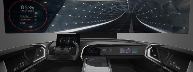 Hyundai mette una IA nelle sue automobili