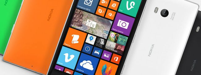 Windows Phone 8.1 disponibile per il download