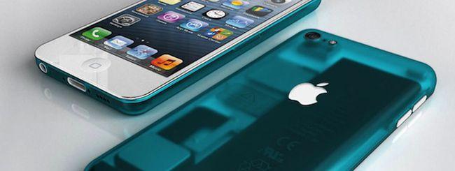 L'iPhone low cost aumenterebbe i guadagni per Apple