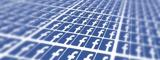Facebook si scusa per gli errori di moderazione