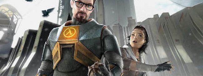 Half-Life 3 sarà annunciato all'E3 2012?