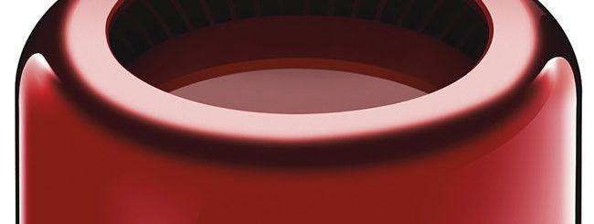 Mac Pro (RED)