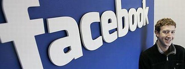 Facebook quotato in Borsa con Ipo di 10 miliardi?