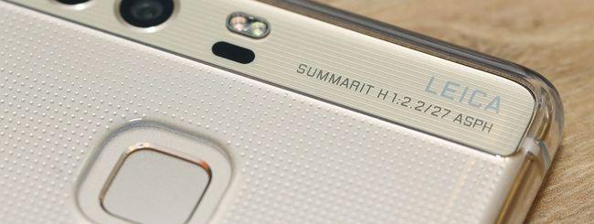 Huawei P10, prezzo più alto del P9?