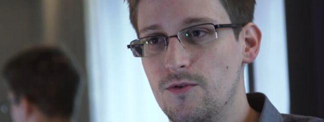 Edward Snowden: il ragazzo che ha svelato PRISM