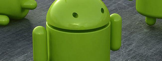 USA: uno smartphone su tre è Android