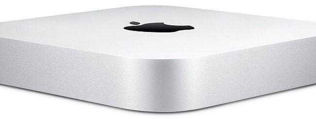"""Mac mini: """"è importante per Apple"""" ma bocche cucite sull'aggiornamento"""