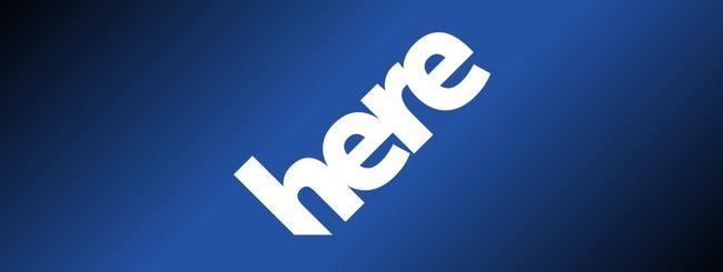 Nokia Here gratis su Windows 8.1