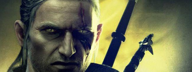 Rischio multa per le copie pirata di The Witcher 2: Assassins of Kings