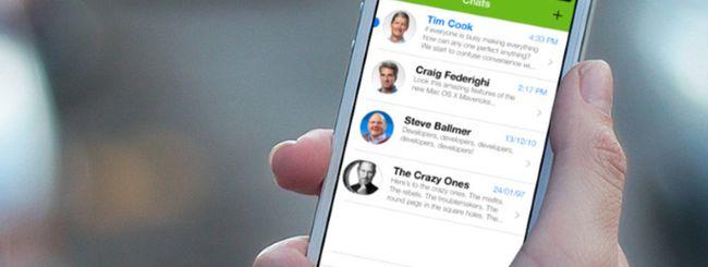 WhatsApp, abilitare la Verifica in due Passaggi su iPhone