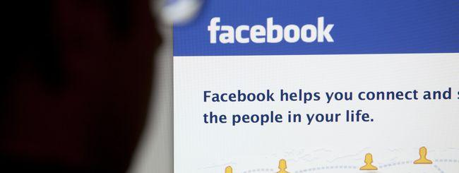Facebook, nuovi strumenti contro il revenge porn