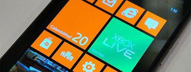 Windows Phone 8 si avvicina a Windows Phone 7
