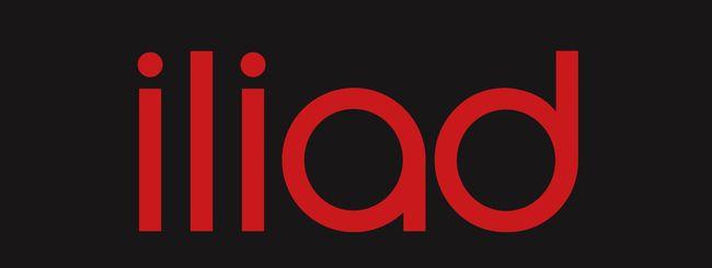 Iliad: offerte low cost telefonia fissa in arrivo