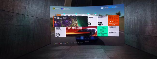 Xbox One: streaming dei giochi su Oculus Rift