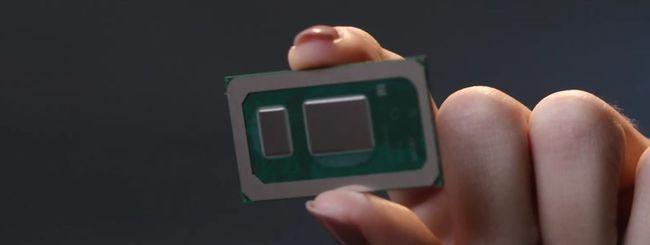 Intel a 10 nm, si allunga l'attesa