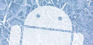 Android congelato