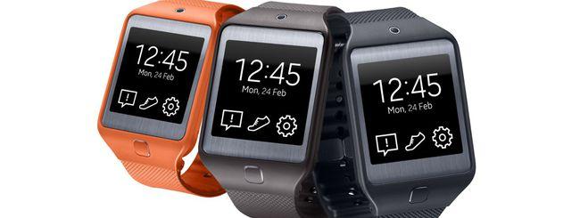 Gear 2 Neo in regalo con un Samsung Galaxy S4