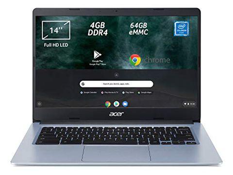 Acer Chromebook 314 CB314-1H-C2W1