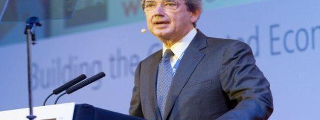 Telecom Italia: tanto traffico dati ma pochi ricavi
