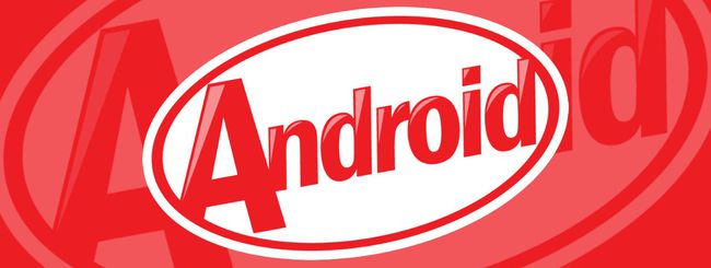 Samsung Galaxy S4: Android 4.4.2 KitKat in Italia