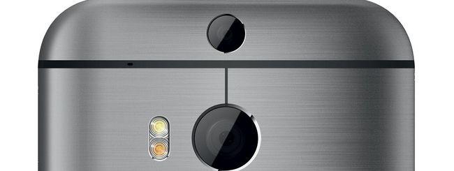 HTC One M9 Plus, annuncio l'8 aprile?