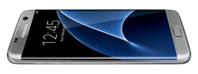 Samsung Galaxy S7 edge, batteria da 3.600 mAh