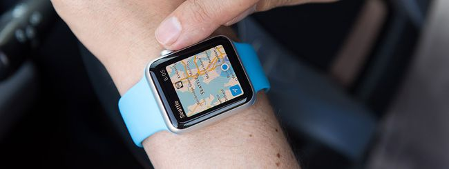 Apple Watch in Italia: ecco le prime app