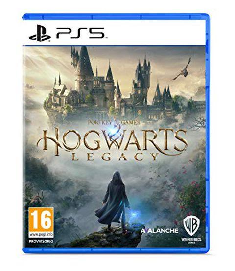 Hogwarts Legacy (PS5)
