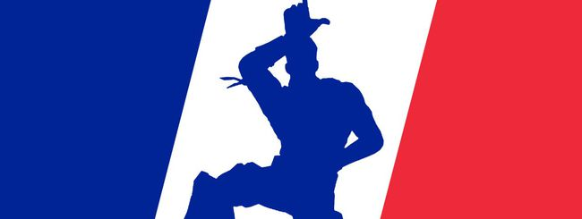 Griezmann, la Francia e la L Dance di Fortnite