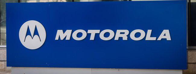 Moto G Stylus, un rivale del Galaxy Note 10 Lite?