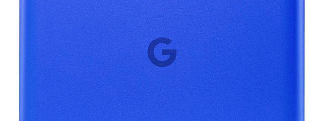 Google Pixel 2: Android 8.0.1 e Active Edge