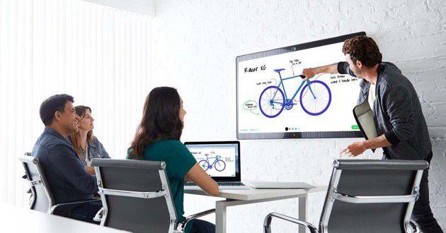 Cisco Spark Board