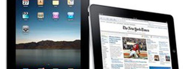 Kevin Rose: «iPad 2 entro poche settimane»