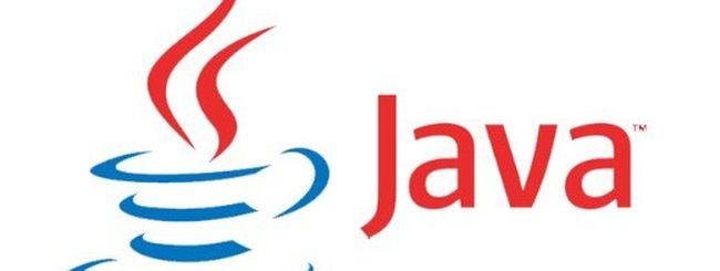 Java, nuova falla mette in ginocchio 3 versioni