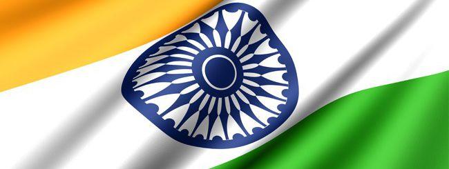 Inondazioni in India, l'aiuto di Google