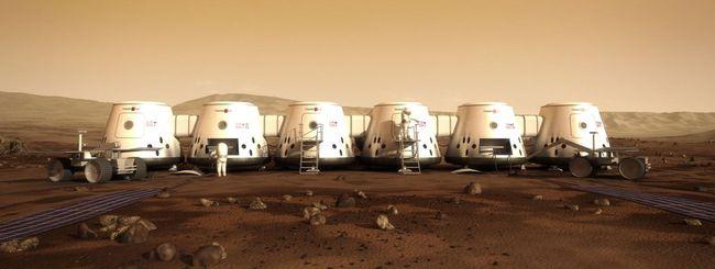Mars One svela i dettagli della missione su Marte