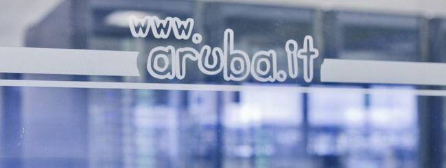 Disaster Recovery as a Service: il punto di Aruba