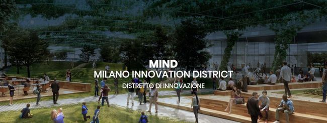 MIND – Milano Innovation District, hub innovativo
