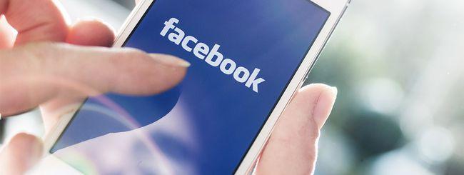 Un miliardo di persone su Facebook, in un giorno