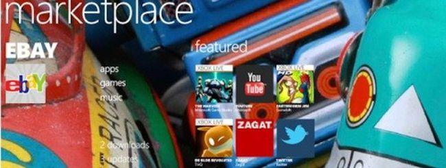 Microsoft corregge il bug degli update sul Marketplace