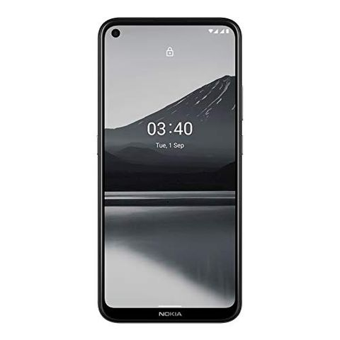 Nokia 3.4 Smartphone 4G Dual Sim